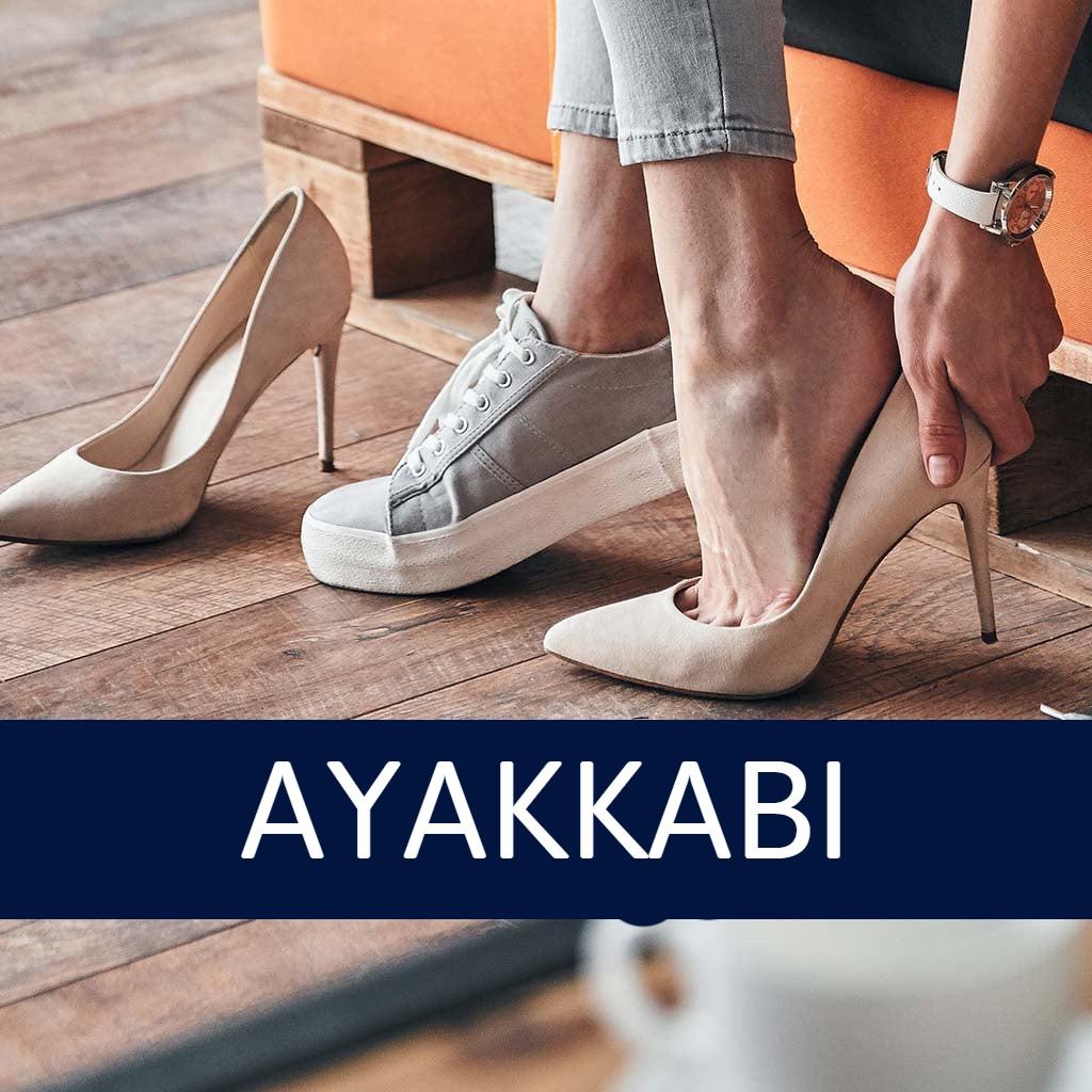 Ayakkabı ve Çanta Aksesuar