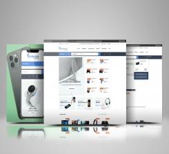 E-Ticaret Elektronik Teması