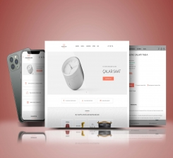 Modern E-Ticaret Sitesi 03